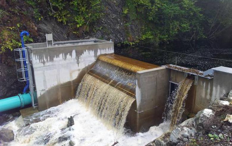 Run of River Power - Energy BC